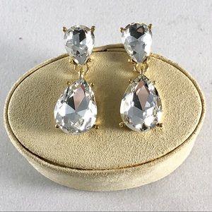 Jewelry - Shiny Drop Earrings
